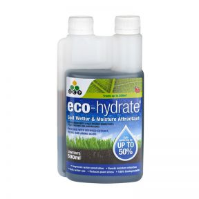ECO-Hydrate Soil Wetter & Moisture Attractant