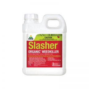 Slasher Organic Weedkiller  ] 9336099000227 - Flower Power