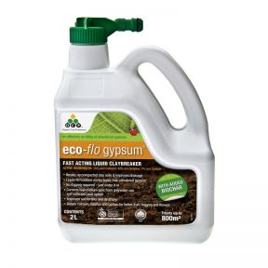 Eco Flo Gypsum Hose-On