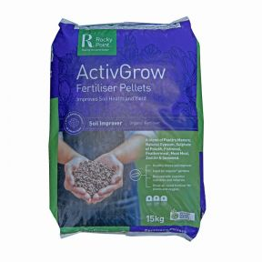Rocky Point ActivGrow Pellets  ] 9338456001540 - Flower Power