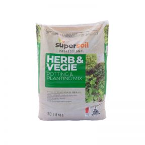 Supersoil Professional Herb & Vegie Potting & Planting Mix