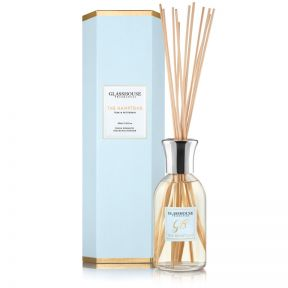 Glasshouse The Hamptons Teak & Petitgrain 250ml Diffuser