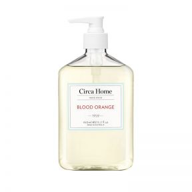 Circa Home Hand Wash Blood Orange