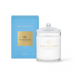 Glasshouse Candle The Hamptons