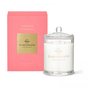 Glasshouse Candle Forever Florence