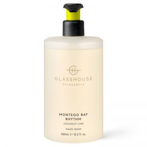 Glasshouse Hand Wash Montego Bay Rhythm