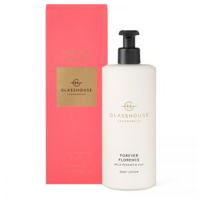 Glasshouse Body Lotion Forever Florence