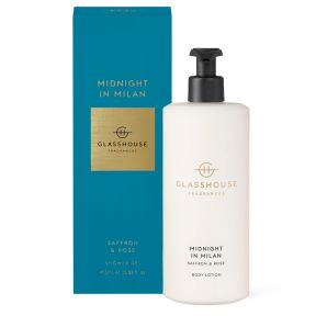 Glasshouse Body Lotion Midnight in Milan
