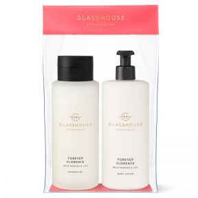 Glasshouse Body Duo Set Forever Florence