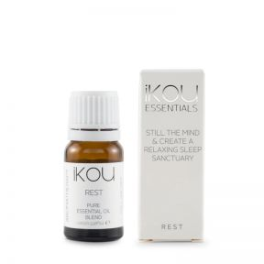 iKOU Rest Essential Oil