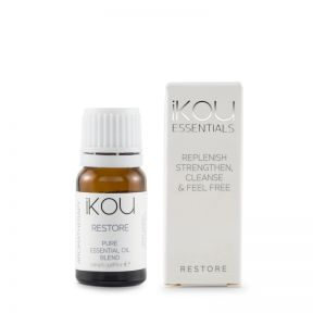 iKOU Restore Essential Oil