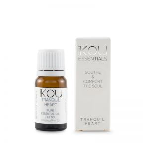 iKOU Tranquil Heart Essential Oil