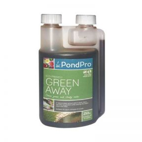 PondPro Green Away