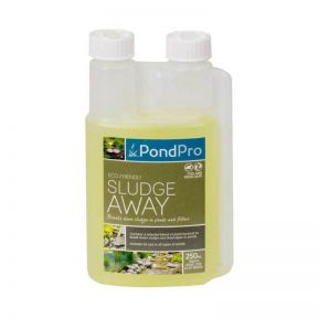 PondPro Sludge Away