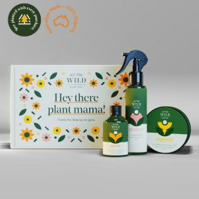 We The Wild Gift Pack