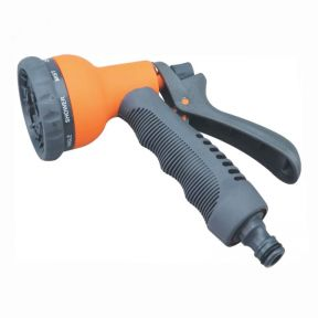 8 Pattern Trigger Spray Gun