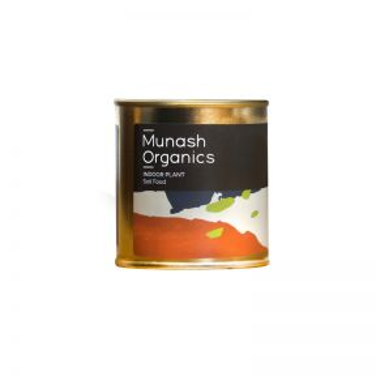 Munash Indoor Plant Soil Food  ] 9348998000048 - Flower Power
