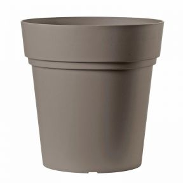 Samba Pot Round Sandstone  ] 726232967361 - Flower Power