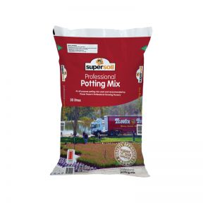 Supersoil Professional Potting Mix