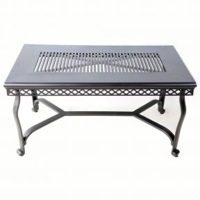 FP Collection Carmel Outdoor Coffee Table