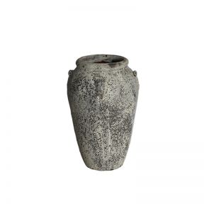 FP Collection Atlantis Temple Jar with Lugs