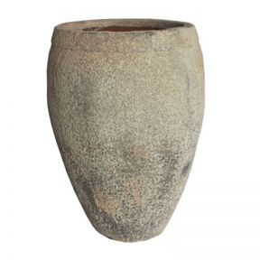 FP Collection Atlantis Tall Egg Jar