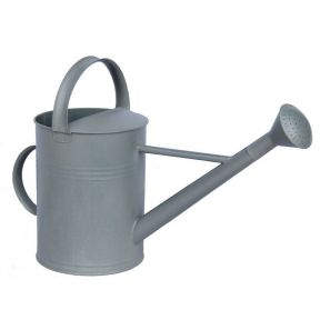 FP Collection Zinc Watering Can 8L  No] 171802P - Flower Power