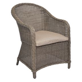 FP Collection Coventry Dining Armchair