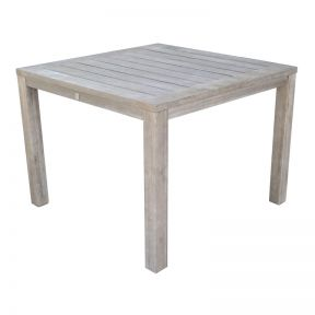 FP Collection Dune Outdoor Dining Table