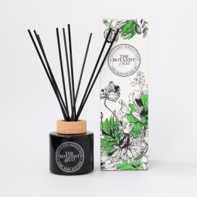 The Botanist & Co Hand-Picked Persian Basil 100ml Diffuser