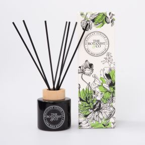 The Botanist & Co Himalayan Ginger Lily 100ml Diffuser