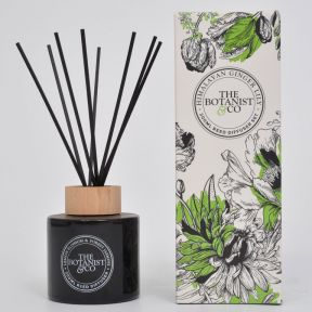 The Botanist & Co Himalayan Ginger Lily 200ml Diffuser