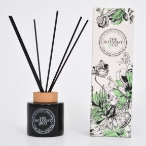 The Botanist & Co Lemon Blossom & Forest Jasmine 100ml Diffuser