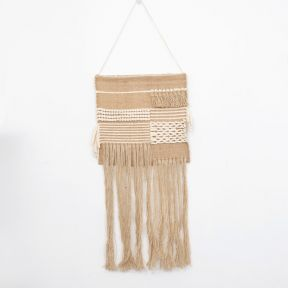 FP Collection Austin Woven Wall Hanging