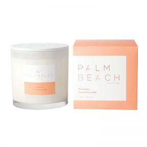 Palm Beach Watermelon Deluxe Candle