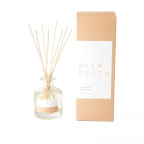 Palm Beach Lilies & Leather Fragrance Diffuser