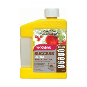 Success Ultra Insect Control