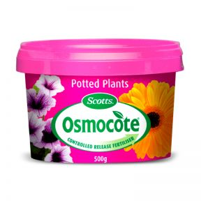 Osmocote® Potted Plants
