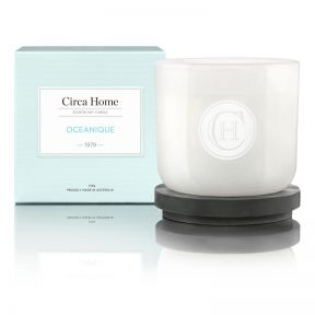 Circa Home 1979 Oceanique Classic Candle 260g