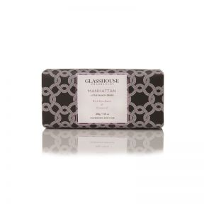 Glasshouse Manhattan Little Black Dress 250g Body Bar