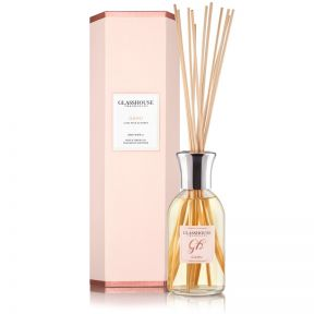 Glasshouse Oahu Ilima Milk & Honey 250ml Diffuser