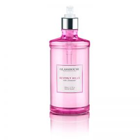 Glasshouse Beverly Hills Pink Lemonade 500ml Hand Wash