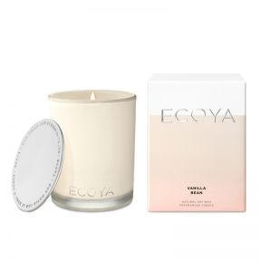 Ecoya Vanilla Bean Madison Jar