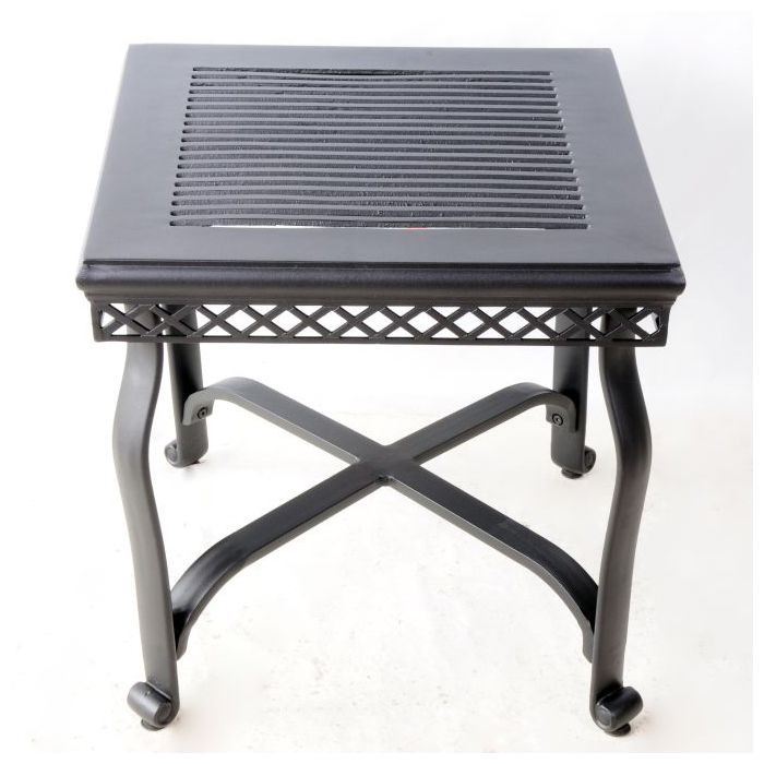 FP Collection Carmel Outdoor Side Table color No 156079