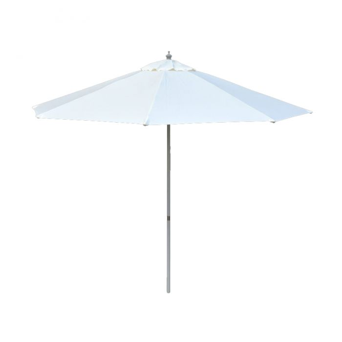 FP Collection Ibiza Outdoor Umbrella Natural  No] 156086 - Flower Power