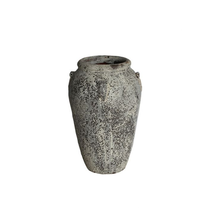 FP Collection Atlantis Temple Jar with Lugs color No 166153