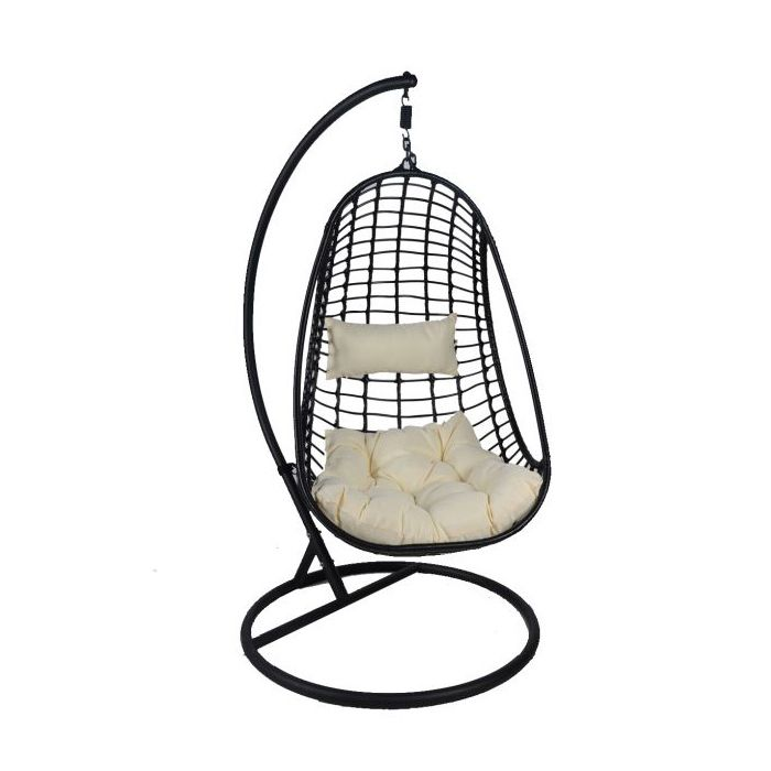 FP Collection Hayman Outdoor Hanging Chair color No 169565