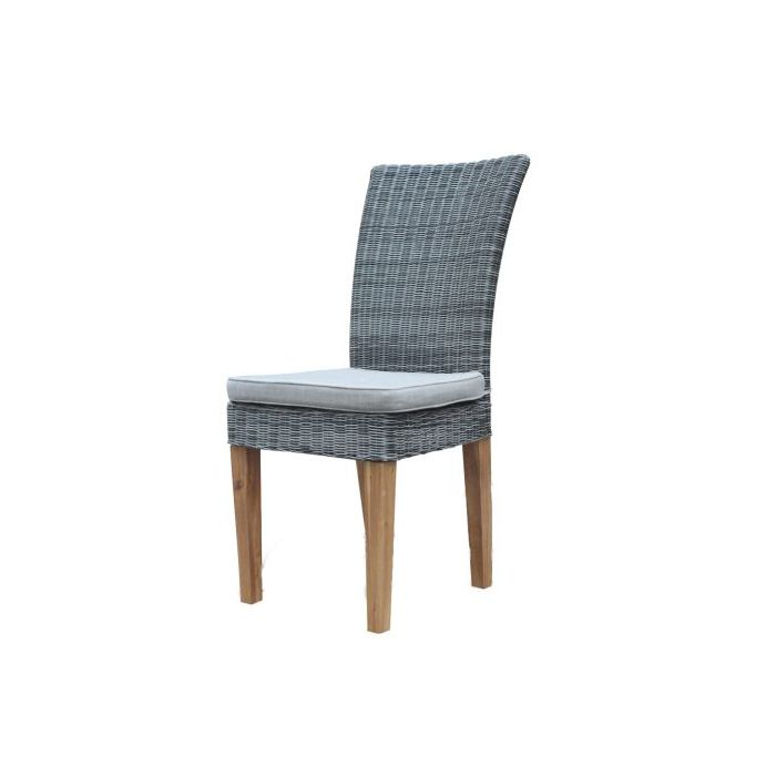 FP Collection Harboard Outdoor Dining Chair color No 169612P