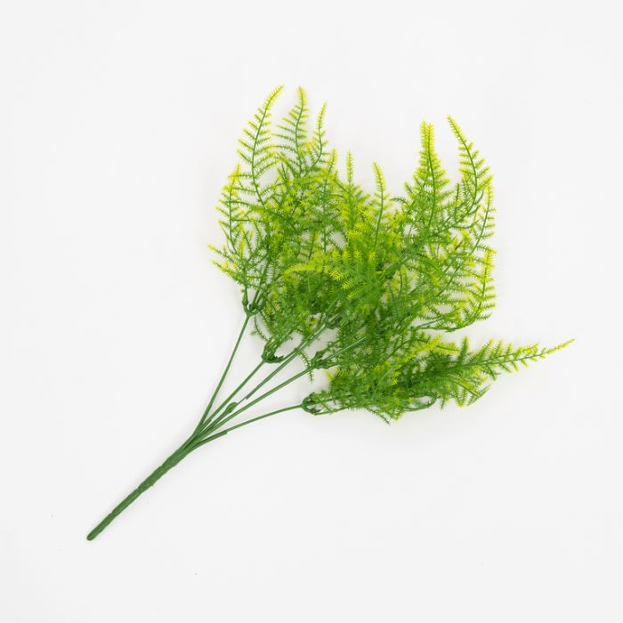 FP Collection Artificial Bush Fern Lilly color No 172887