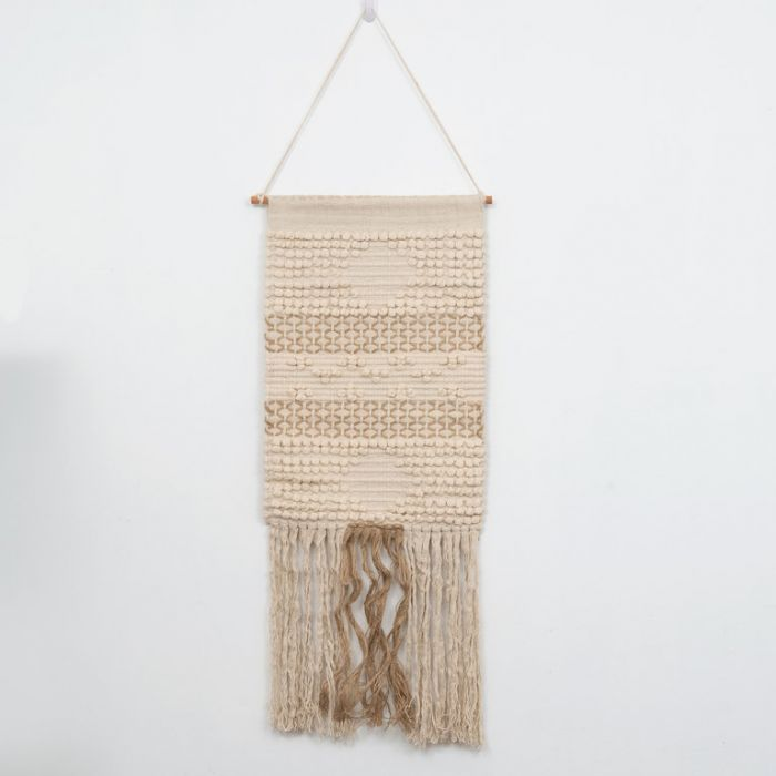 FP Collection Ada Woven Wall Hanging color No 177409